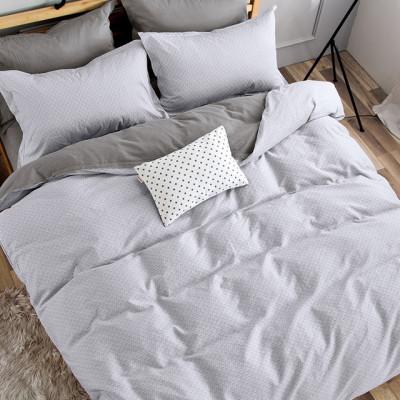 Постельное белье Cleo Satin de'Luxe 590-SK (размер Семейный)