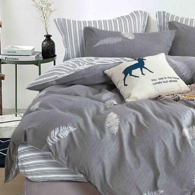 Постельное белье Cleo Satin de'Luxe 668-SK (размер Семейный)