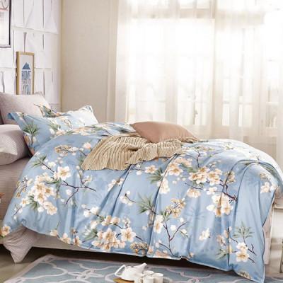 Постельное белье Cleo Satin Lux 224-SL (размер 2-спальный)