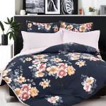Комплект постельного белья Cleo Satin Lux 320-SL (размер 1,5-спальный)