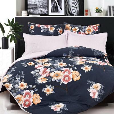 Постельное белье Cleo Satin Lux 320-SL (размер 1,5-спальный)