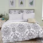 Комплект постельного белья Cleo Satin Lux 325-SL (размер 1,5-спальный)