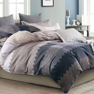 Постельное белье Cleo Satin Lux 335-SL (размер 2-спальный)