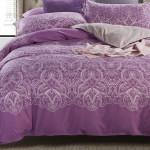 Комплект постельного белья Cleo Satin Lux 350-SL (размер 1,5-спальный)