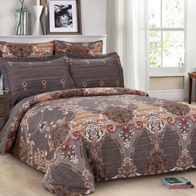 Постельное белье Cleo Satin Lux 394-SL (размер 2-спальный)
