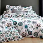 Комплект постельного белья Cleo Satin Lux 439-SL (размер 2-спальный)