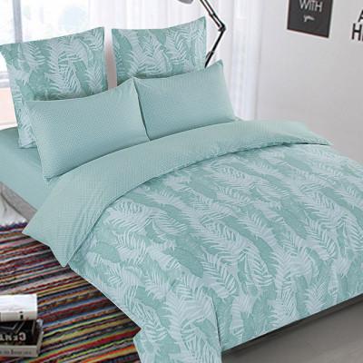 Постельное белье Cleo Satin Lux 456-SL (размер 1,5-спальный)