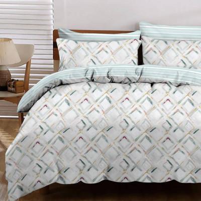 Постельное белье Cleo Satin Lux 551-SL (размер 1,5-спальный)