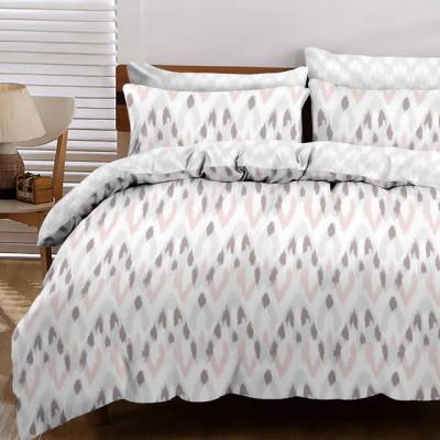 Постельное белье Cleo Satin Lux 554-SL (размер 1,5-спальный)