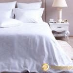 Постельное белье Хлопковый край сатин Белла (размер 2-спальный)