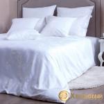 Постельное белье Хлопковый край сатин Белла (размер 1,5-спальный)
