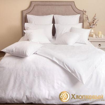 Постельное белье Хлопковый край сатин Оскар (размер 2-спальный)