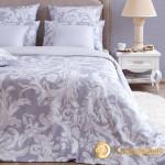 Постельное белье Хлопковый край сатин Сен-Жермен (размер 2-спальный)