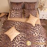 Постельное белье Хлопковый край сатин Саванна (размер 2-спальный)
