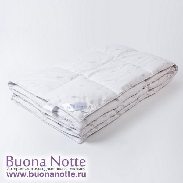 Одеяло Ecotex Феличе пух (размер 172х205 см)
