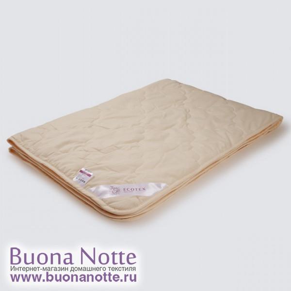 Одеяло Ecotex Золотое Руно облегченное (размер 200х220 см)