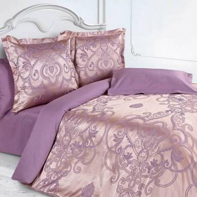 Постельное белье Ecotex Estetica Аметист (размер 1,5-спальный)