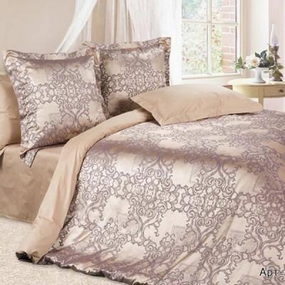 Постельное белье Ecotex Estetica Арт-Элегант (размер 1,5-спальный)