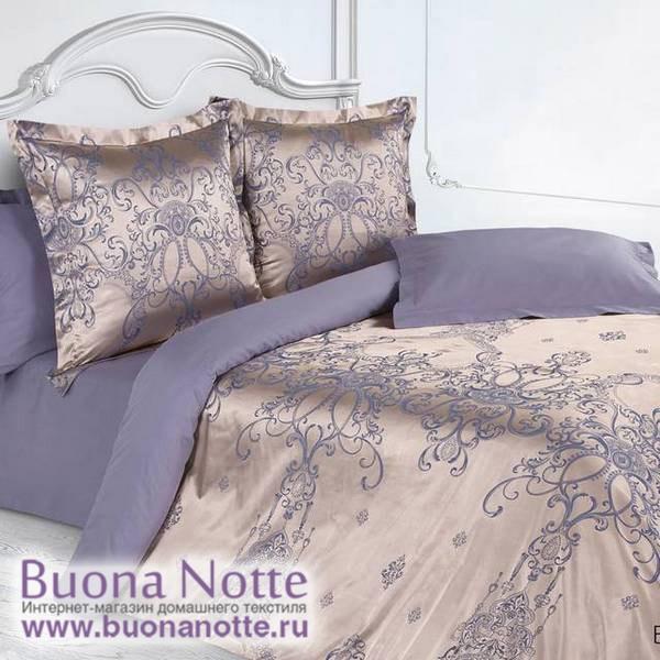 Постельное белье Ecotex Estetica Белиссимо (размер 2-спальный)