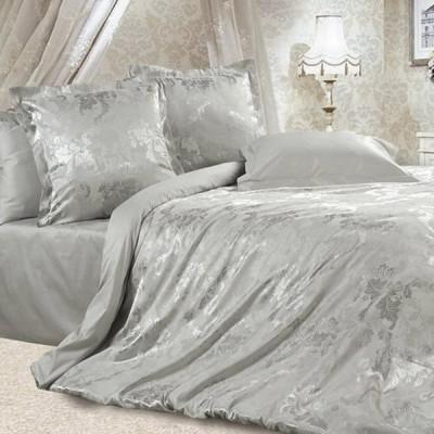 Постельное белье Ecotex Estetica Бэтти в чемодане (размер 2-спальный)