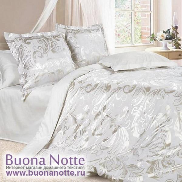 Постельное белье Ecotex Estetica Джорджия (размер 1,5-спальный)