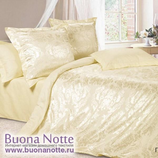 Постельное белье Ecotex Estetica Герцогиня (размер 1,5-спальный)