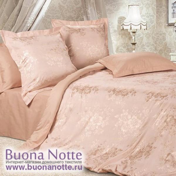 Постельное белье Ecotex Estetica Жизель (размер 1,5-спальный)