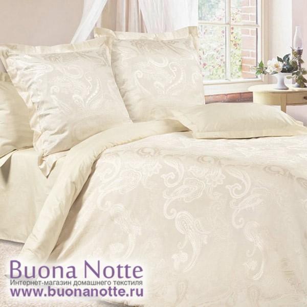 Постельное белье Ecotex Estetica Жюли (размер 1,5-спальный)