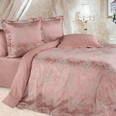 Постельное белье Ecotex Estetica Хрисафи (размер 2-спальный)