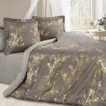 Постельное белье Ecotex Estetica Кассандра (размер 1,5-спальный)