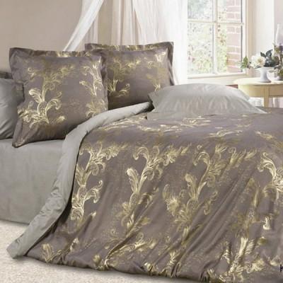 Постельное белье Ecotex Estetica Кассандра (размер 2-спальный)
