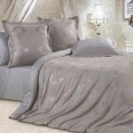 Постельное белье Ecotex Estetica Марго в чемодане (размер 1,5-спальный)