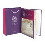 Постельное белье Ecotex Estetica Брианза (размер Семейный)
