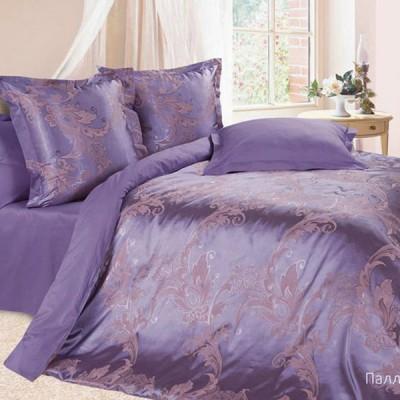 Постельное белье Ecotex Estetica Палладио (размер 2-спальный)