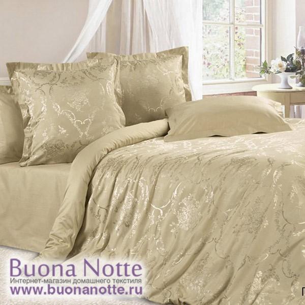 Постельное белье Ecotex Estetica Пастораль (размер 1,5-спальный)