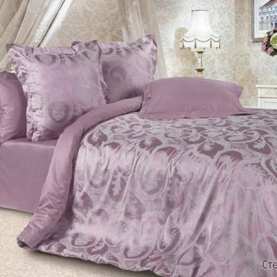 Постельное белье Ecotex Estetica Стефания (размер 2-спальный)