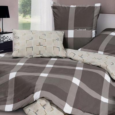 Постельное белье Ecotex Harmonica Бирмингем (размер 2-спальный)