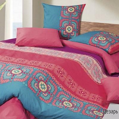 Постельное белье Ecotex Harmonica Цезарь (размер 2-спальный)