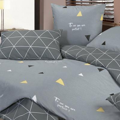 Постельное белье Ecotex Harmonica Джакобсен (размер 2-спальный)