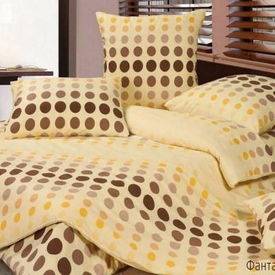 Постельное белье Ecotex Harmonica Фантазия (размер 1,5-спальный)