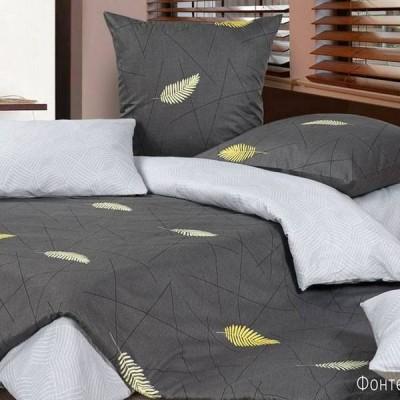Постельное белье Ecotex Harmonica Фонтейн (размер 2-спальный)