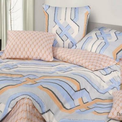 Постельное белье Ecotex Harmonica Галилео (размер 1,5-спальный)
