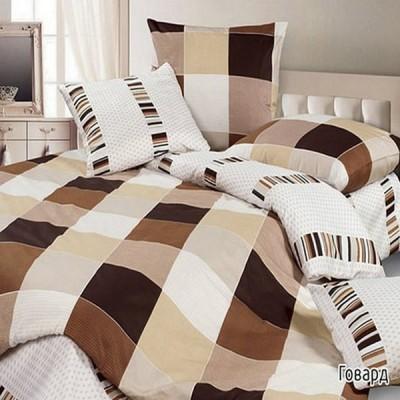 Постельное белье Ecotex Harmonica Говард (размер 2-спальный)