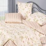 Постельное белье Ecotex Harmonica Каприз (размер 1,5-спальный)