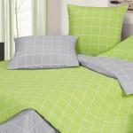 Постельное белье Ecotex Harmonica Либерти (размер 1,5-спальный)