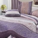Постельное белье Ecotex Harmonica Лоза (размер 1,5-спальный)