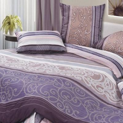 Постельное белье Ecotex Harmonica Лоза (размер 2-спальный)