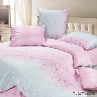 Постельное белье Ecotex Harmonica Мадемуазель (размер 2-спальный)