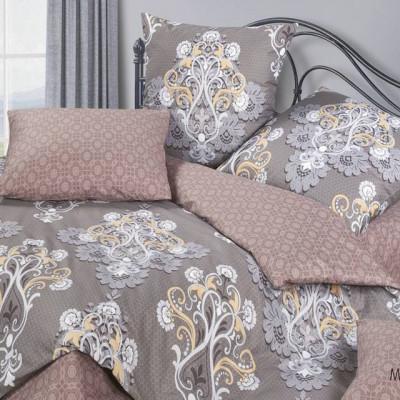 Постельное белье Ecotex Harmonica Монарх (размер 1,5-спальный)