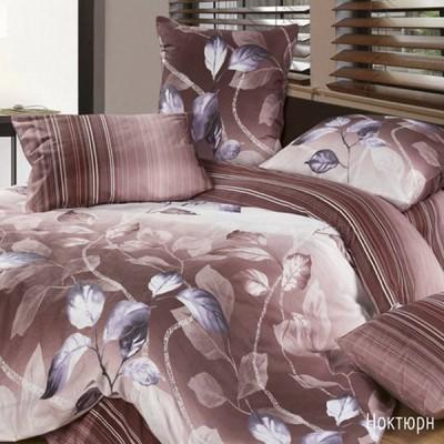 Постельное белье Ecotex Harmonica Ноктюрн (размер 2-спальный)